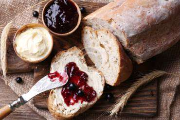 Which Products Suit Our Bread Best?
